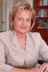 Isabel De Luis, Directora del ICM