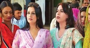 trans pakistanies