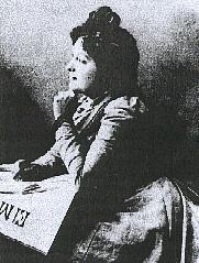 "Carmen de Burgos ""Colombine"""