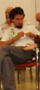 Pablo Quiroz