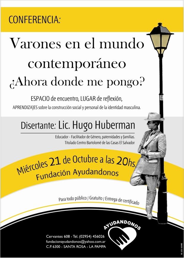 Huberman La Pampa