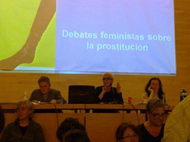 prostitución y feminismo prostitutas a domicilio en granada