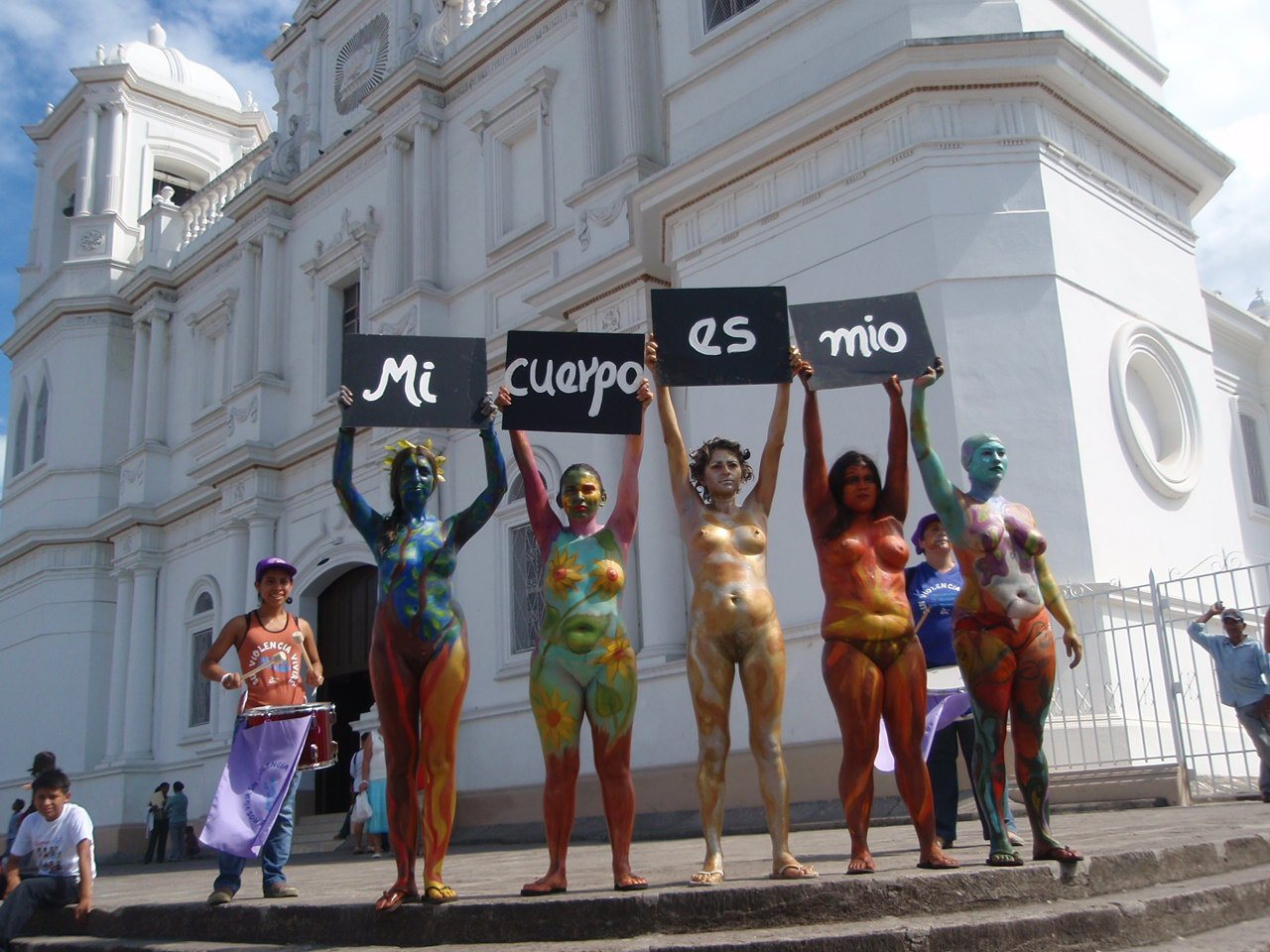 prostitutas en el metro manifestacion prostitutas