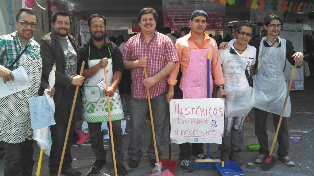 HistericosBarriendo2013