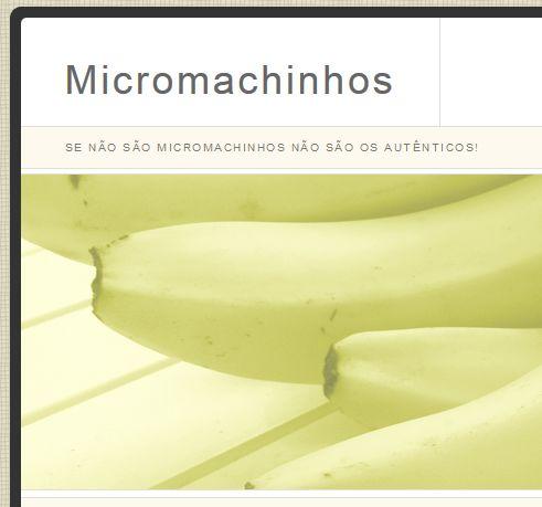MICROMACHINHOS